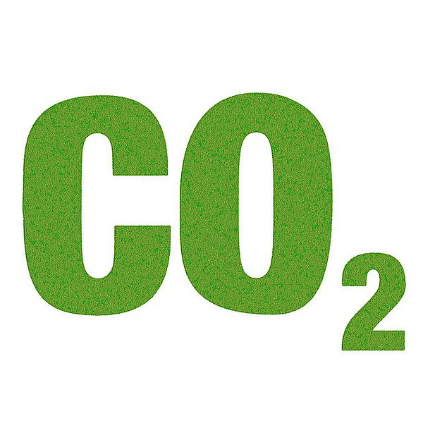 CO2. Quelle: CCO Public Domain, PeteLinfort - pixabay.com